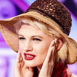 Chloe Jasmine – X Factor 2014 Singer | UK