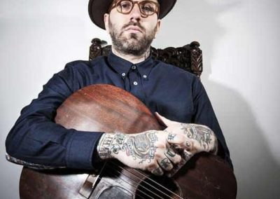 City and Colour – Famous Singer | Canada
