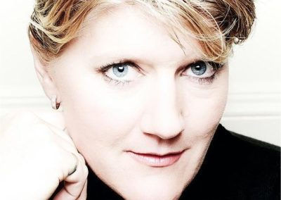 Clare Balding | After Dinner Speaker & Event Host – Sport | UK