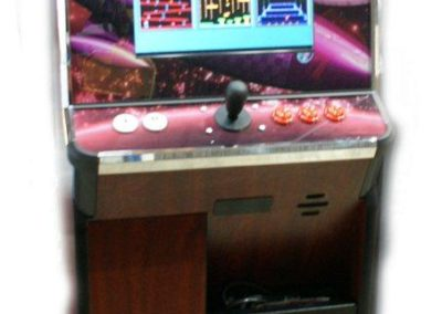 Classic 50 – Arcade Game | Berkshire| South East| UK