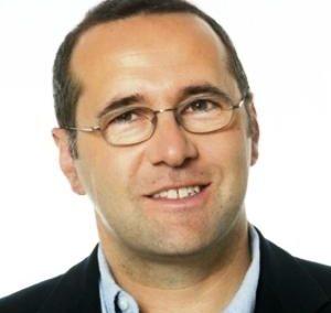 Clive Coleman | Conference Facilitator | UK