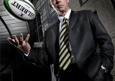 Clive Woodward | Motivational Speaker – Sport | UK