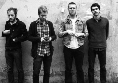 Cold War Kids – Famous Band | USA
