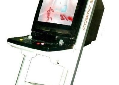 Cosmic Smash – Arcade Game | UK
