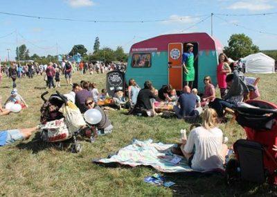 Creative Caravan Workshops – Workshops | London| UK