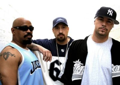 Cypress Hill – Famous Hip Hop Group | USA