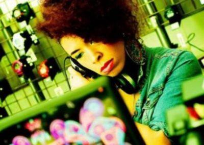 Melody Kane – Celebrity DJ   UK