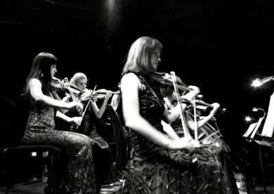 DPS – Acoustic String Quartet | London| UK