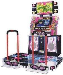 Dance Stages – Arcade Game | Berkshire| South East| UK