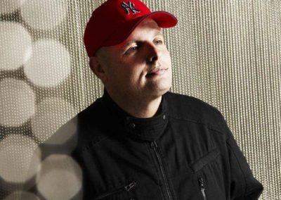 Dave Pearce | Celebrity DJ | UK