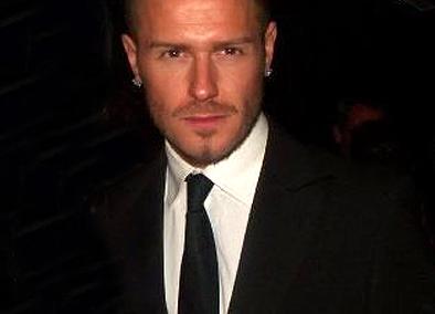 David Beckham (Andy) – Lookalike |Eastbourne| South East| UK