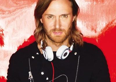 David Guetta | Famous DJ | International