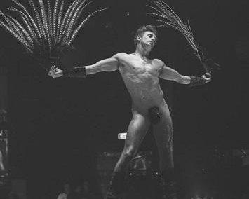 De Lune – Boylesque Dancer   London   UK