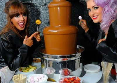 Chocolate Fountains – Chocolate Fountains | London | South East | UK