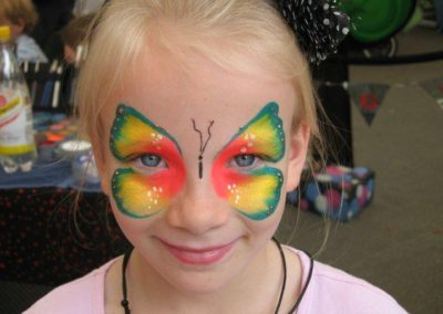 Denise – Face Painter | Middlesex| South East| UK