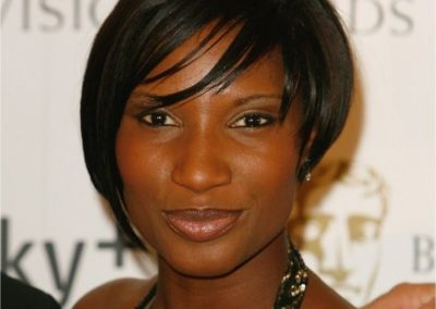 Denise Lewis | Motivational Speaker – Sport | UK