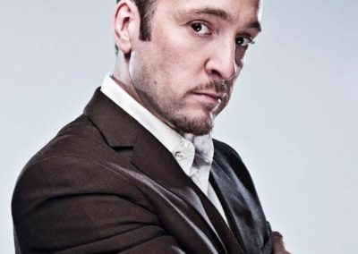 Derren Brown – Famous Mentalist & Illusionist | UK