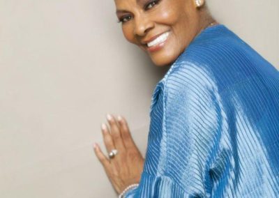 Dionne Warwick | Famous Singer | USA