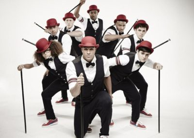 Diversity – Britain's Got Talent 2009 Winner | London | UK