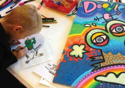 Doodle – Art & Craft Entertainment | Exeter| South West| UK
