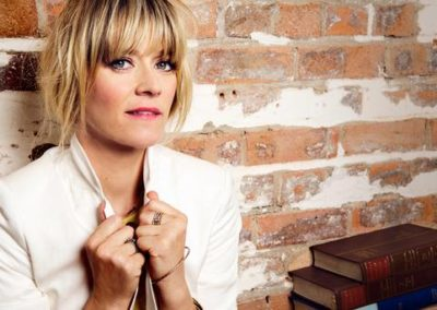 Edith Bowman – Celebrity DJ | London | UK
