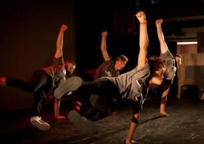 Elements – Flash Mob & Street Dancers   Cambridge & London