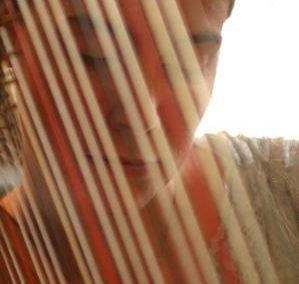Ellen – Acoustic Harpist   UK