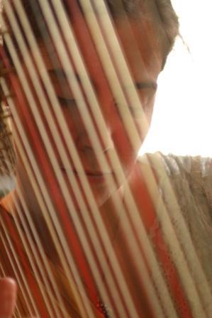 Ellen – Acoustic Harpist | Kent| South East| UK
