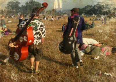 The Cash Cows – Vocal Acoustic Duo | UK