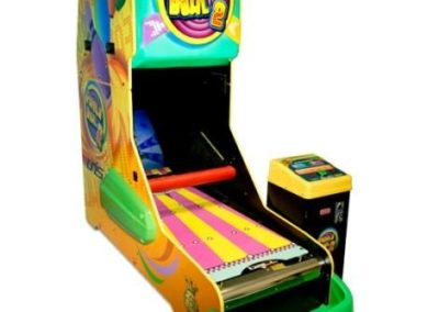 Family Bowl – Arcade Game | Berkshire| South East| UK