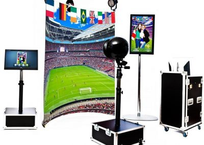 Fantasy Photos – Green Screen System | UK