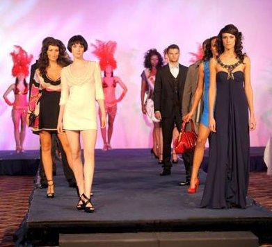 Fashion Shows – Fashion Entertainment | Leeds | UK