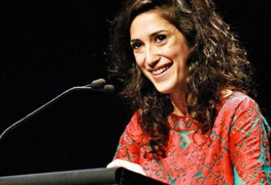 Fatima Bhutto – Keynote Speaker – Journalist & Activist | UK