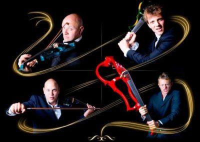 Fever – Cabaret String Music Show | London| UK