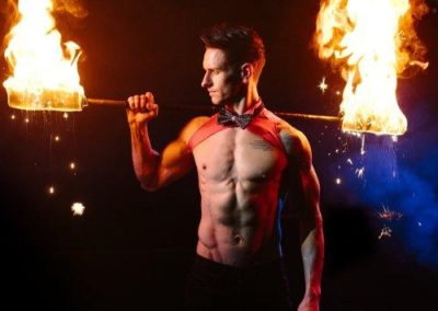 Fire Flare – Fire Performer | Bolton | North West | UK