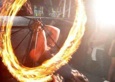 Fire Troupe by Tory – Fire Performers | North West | UK