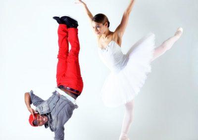 Flawless & The National Ballet | Street Dance & Ballet Show | London | UK