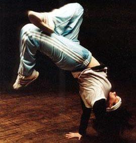 Foundations Crew – Street & Break Dancers   UK