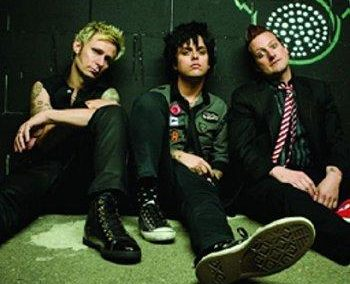 Green Day | Famous Band | USA