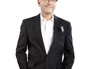 Gregg Wallace – After Dinner Speaker – Chef |UK