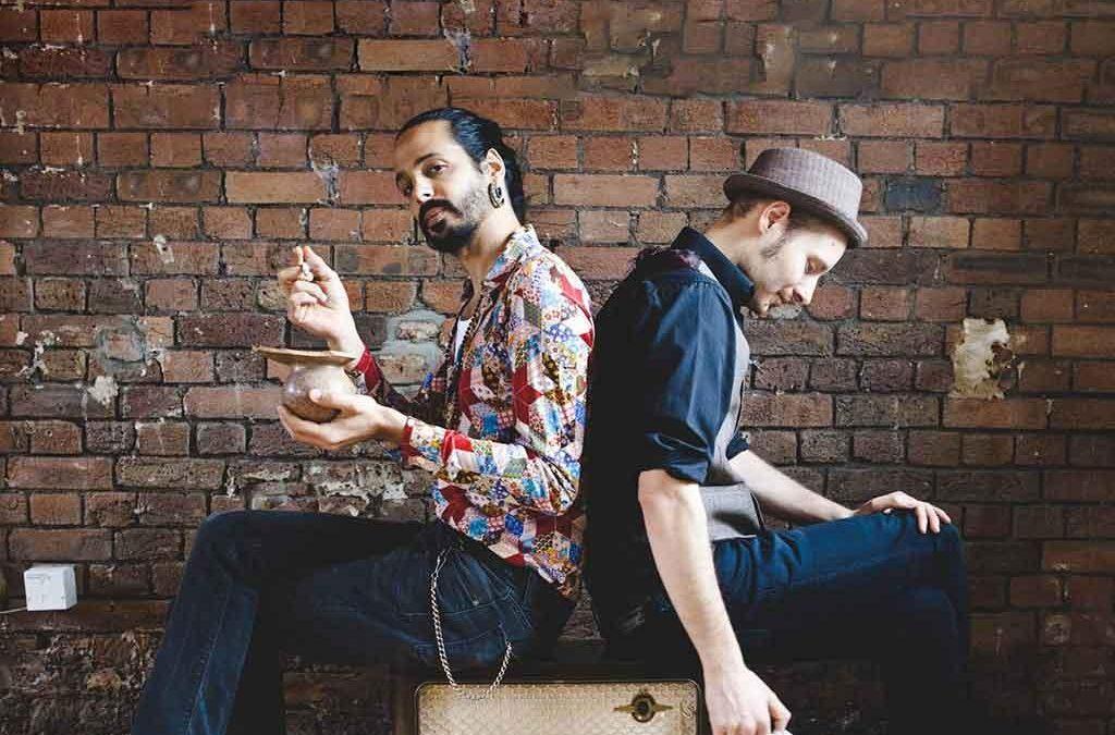 Gypsy Hill – Famous Band   UK
