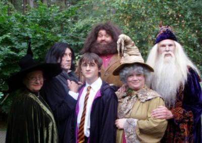 Harry Potter Show & Workshops | UK