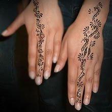 Henna Tattooing and Henna Tattoos | London| UK