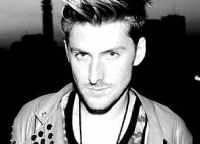 Henry Holland   Celebrity DJ   UK