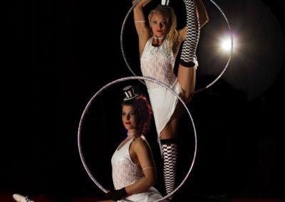 Hula Girls – Hula Hoopers | Bristol | UK