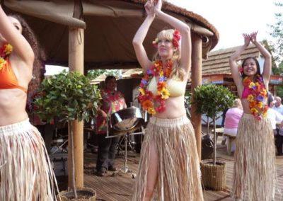 Hula Heaven – Hula Dancers | London | UK