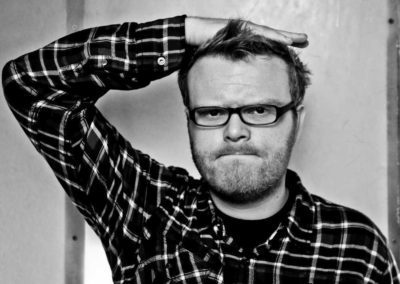 Huw Stephens | Celebrity DJ | UK