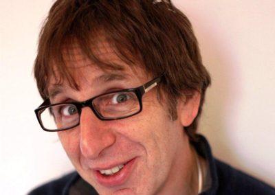 Ian Stone | Celebrity Comedian | UK