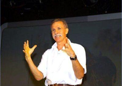 Ian Thomas | Motivational Speaker – Business | UK
