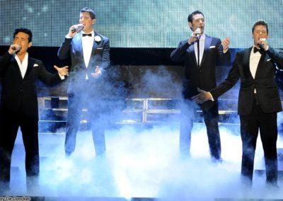 Il Divo | Famous Singers | UK